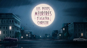 Les petits meurtres d'Agatha Christie 2