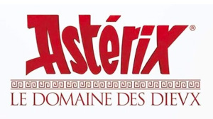 Astérix – Title sequence (preview)